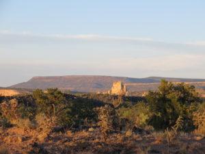 Beautiful Arizona skyline